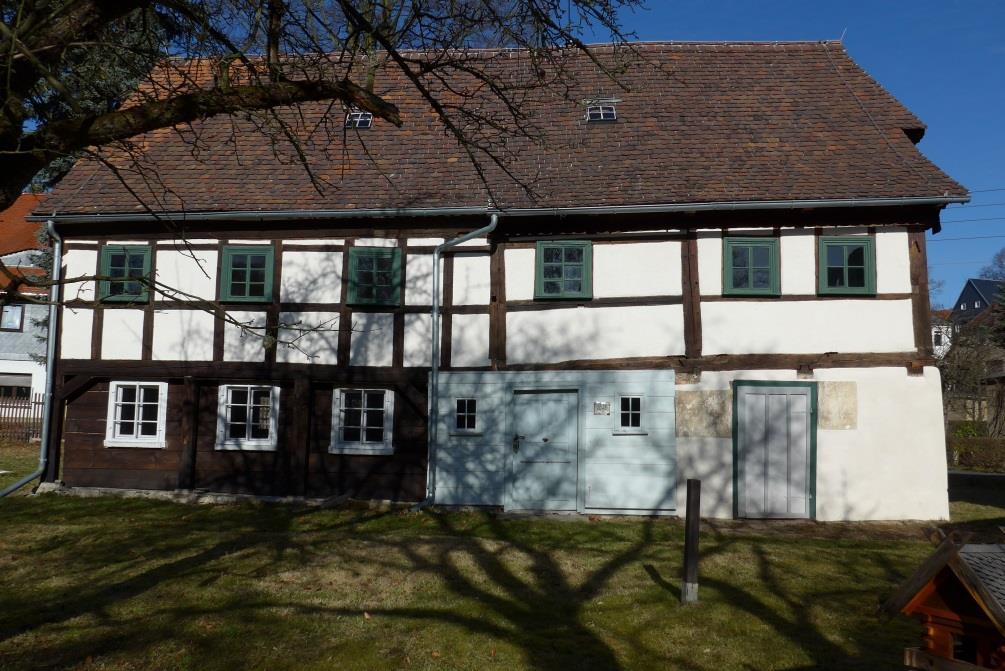 sanierungsgeschichte am wei eweg 23 umgebinde anno 1614. Black Bedroom Furniture Sets. Home Design Ideas